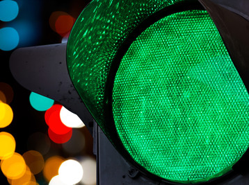 From Red to Green: How to Create Sustainability by Getting Ahead of Regulation