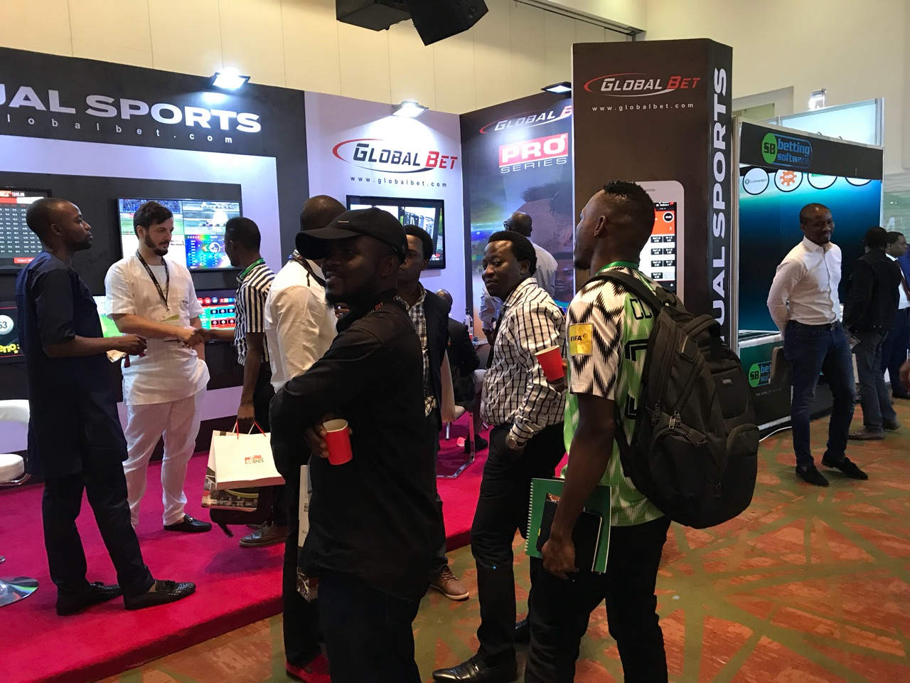 Sports Betting West Africa Summit 7