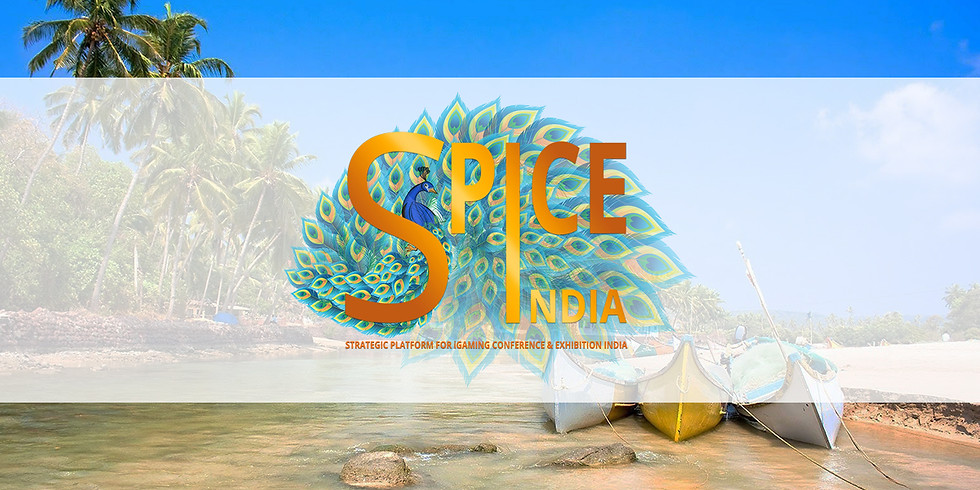 SPICE India 2019