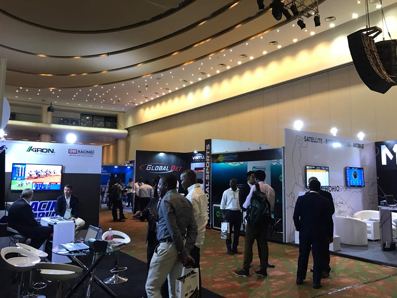 Sports Betting West Africa Summit 30