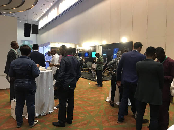 Sports Betting West Africa Summit 18
