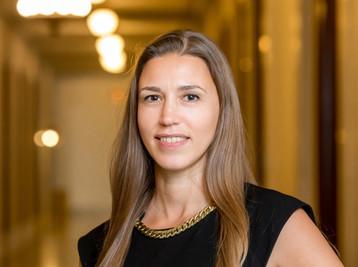 Interview |  Dr Laila Mintas