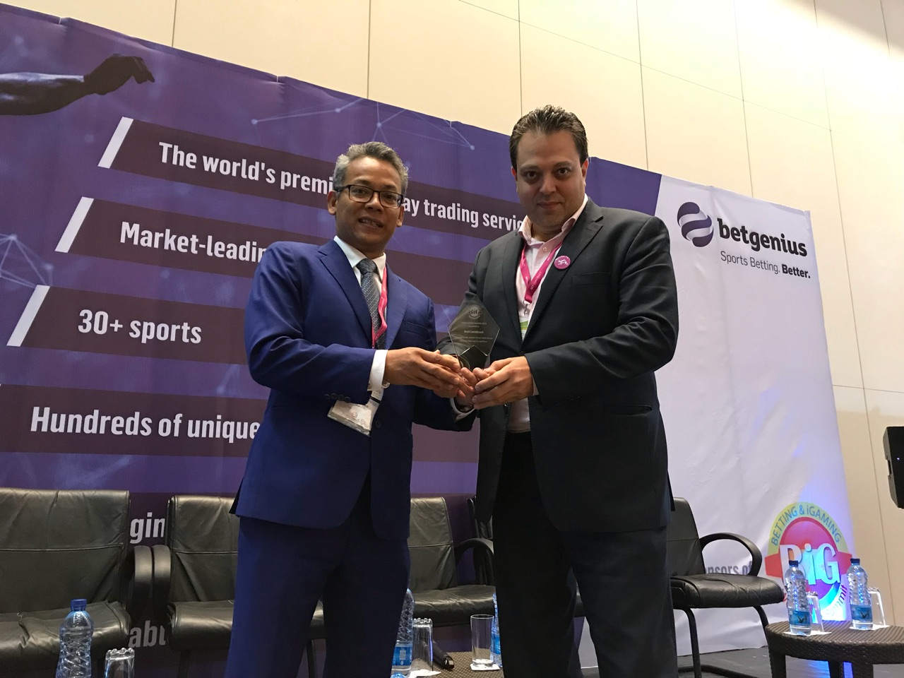 Sports Betting West Africa Summit 36