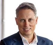 Carl Fredrik Stenstrøm_Eventus International