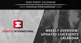 Eventus International Weekly Overview.jp