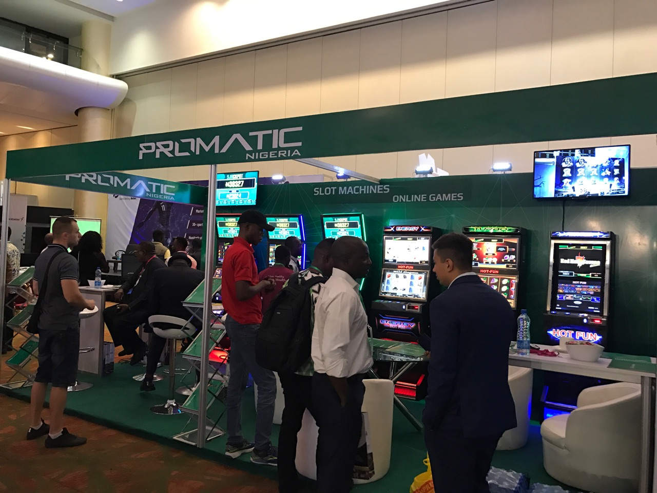 Sports Betting West Africa Summit 15