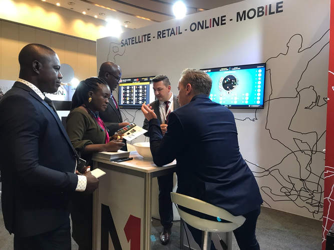 Sports Betting West Africa Summit 35