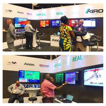 Sports Betting East Africa 2