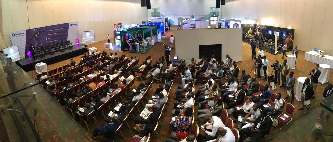 Sports Betting West Africa Summit 40