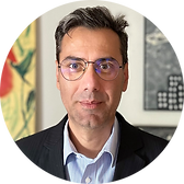 John Kalamvokis @ Eventus International