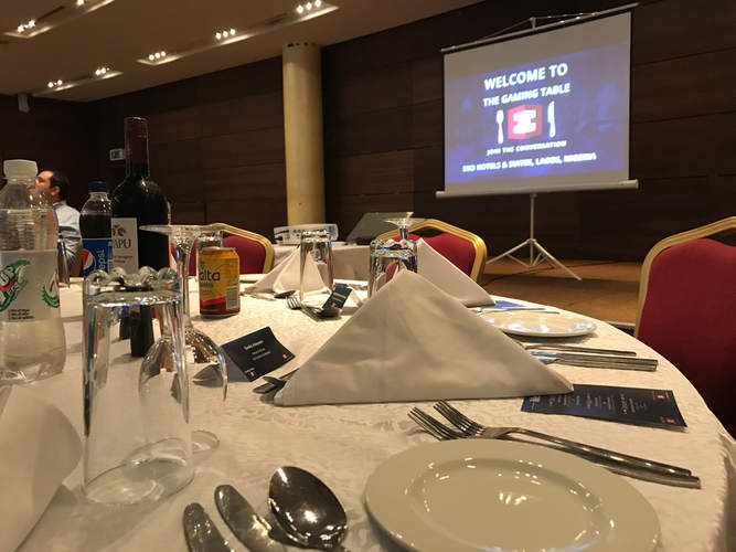 Sports Betting West Africa Summit 5