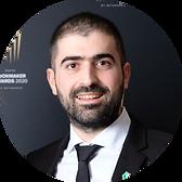 Kyriakos Fourniadis @ Eventus International