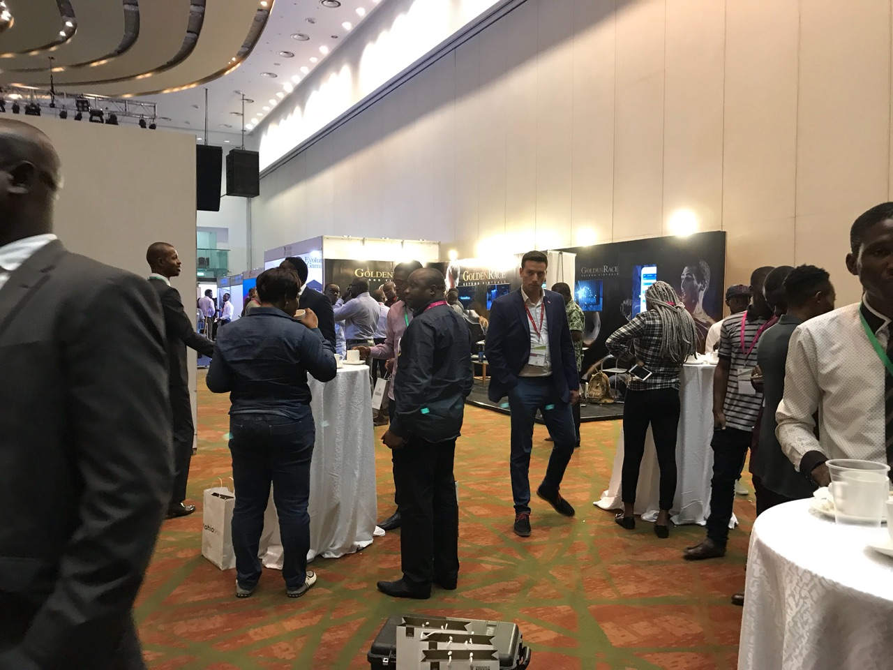 Sports Betting West Africa Summit 19