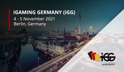 iGG - Web Banner