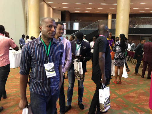 Sports Betting West Africa Summit 2