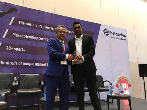 Sports Betting West Africa Summit 37