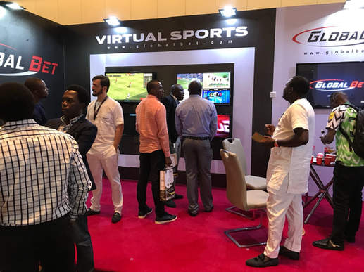 Sports Betting West Africa Summit 16