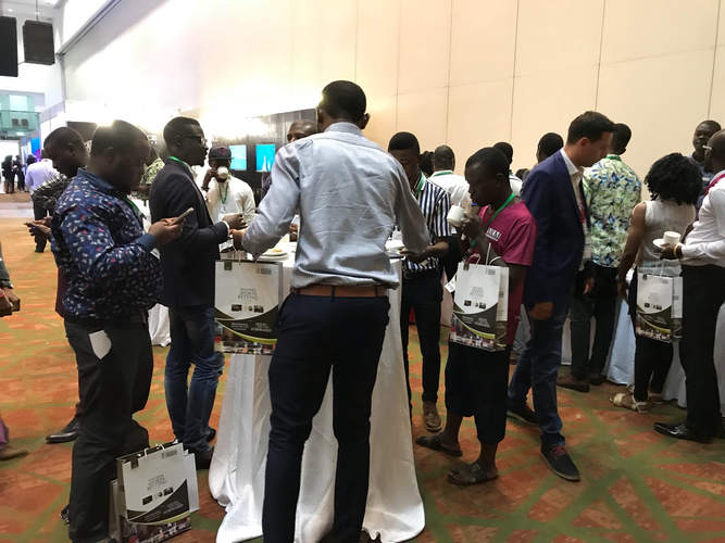 Sports Betting West Africa Summit 3