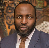 Yahaya Maikori, Founding Partner, Law Al