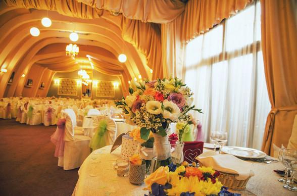 Restaurant Rex | Sala de nunti Craiova