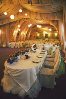 Restaurant Rex   Masa Mirilor