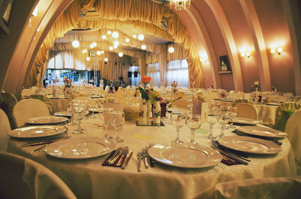 Restaurant Rex | Masa Rotunda Nunta Craiova