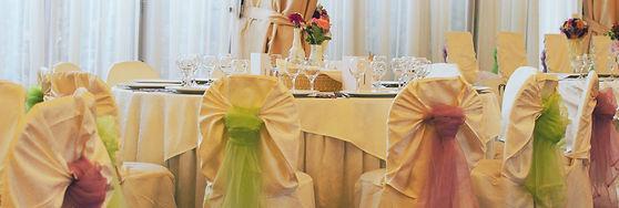 Masa de nunta la Restaurant REX din Craiova