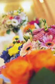 Restaurant Rex   Aranjament Floral