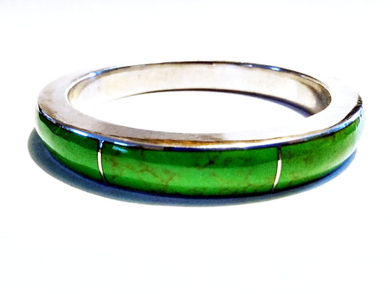 Arizona Turquoise Bangle