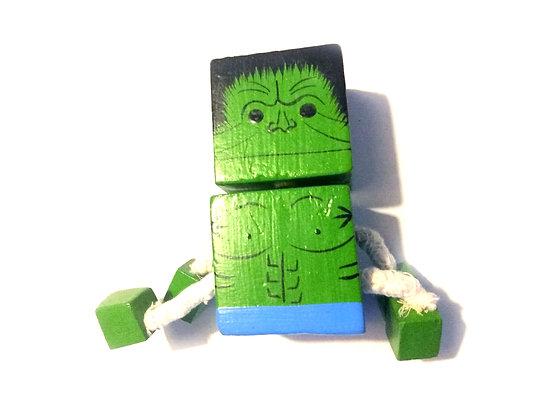 Hulk Block Hero
