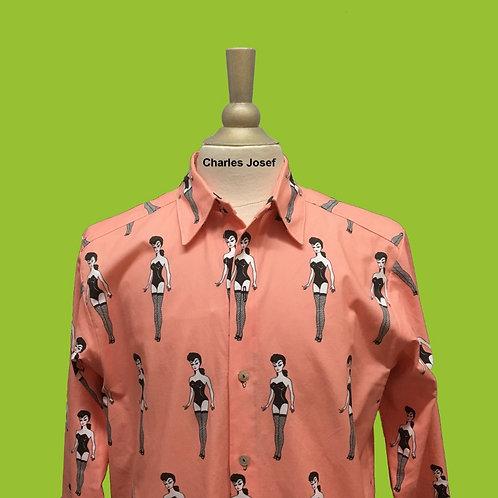 Bad Doll Custom Shirt