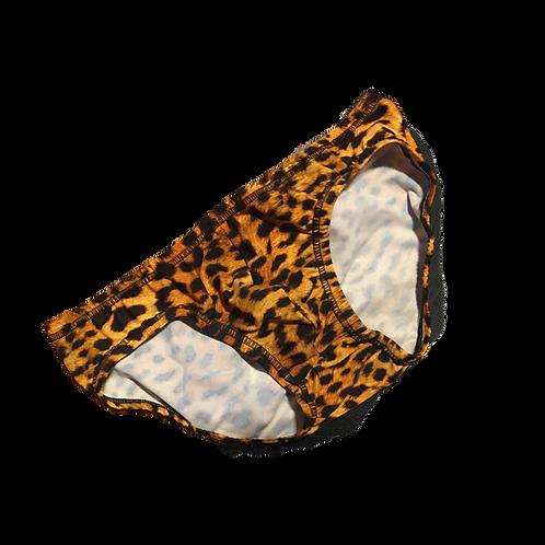 2020 Leopard Bikini