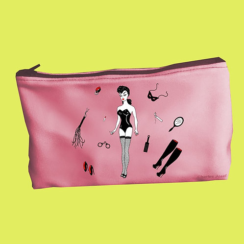 Bad Doll Organizer Bag