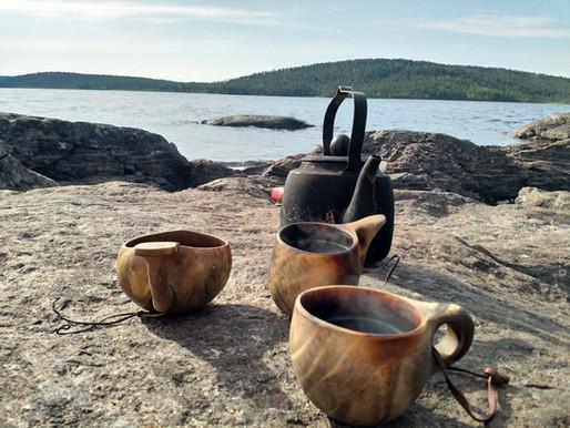 Besinnliches Kaffee Date - Achtsamkeit leben im Alltag