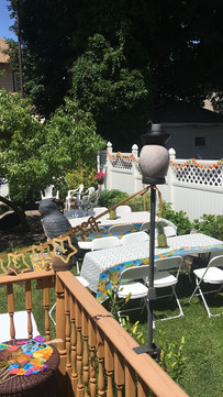 Tables Chairs Rental North NJ