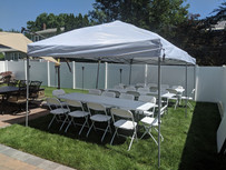 Tables Chairs Tents North NJ