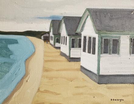 Days' Cottages (Cape Cod)