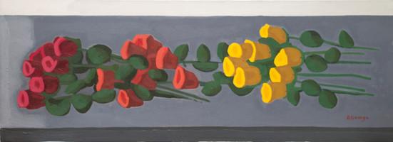 Boquets of Roses