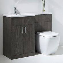 Luxury Combined Bathroom Furniture