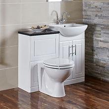Luxury Traditional Bathroom Furniture