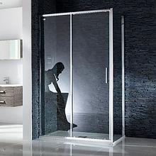 Sliding Shower Enclosures