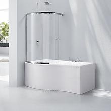 Shower Baths L-shape Baths P Baths