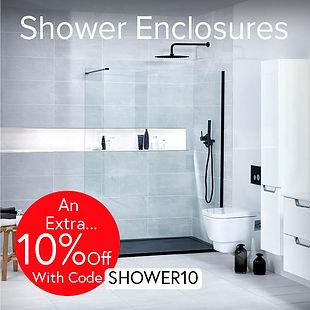 Luxury Shower Enclosures