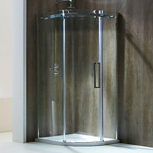 Luxury Quadrant Shower Enclosures