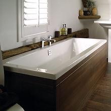 Baths 1700 Baths Straight Baths