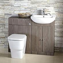 Luxury Floorstanding Bathroom Funiture