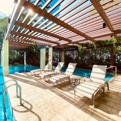 Pavillion Sun Decks