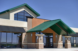 Brown Construction, Kearney, NE