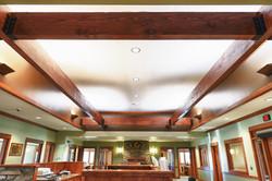 Interior Architecture - Brown Construction, Kearney, NE
