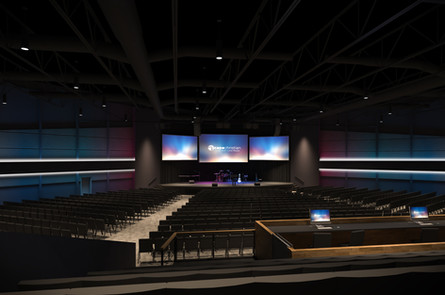 Cape Christian - Brown Church Development Group